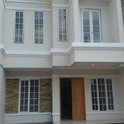 RUMAH BARU 2LANTAI 1.5M, DALAM TOWNHOUSE CIPUTAT, TANGSEL (22040915) di Kota Tangerang Selatan
