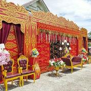Pelaminan Spon Karet Ready Stock (22042107) di Kota Palembang
