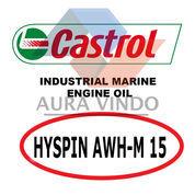 Oli Pelumas Castrol Hyspin AWH-M 15 (22042599) di Kota Bandung