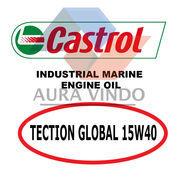 Oli Pelumas Castrol Tection Global 15W-40 (22042635) di Kota Bandung