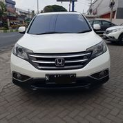 Honda CRV 2.4 AT 2012