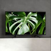 SONY SMART TV KLD-43W660G -Bisa Dicicil Tanpa Kartu Dp700k