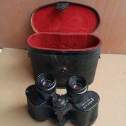 Teleskop USSR Binoculars 8X30