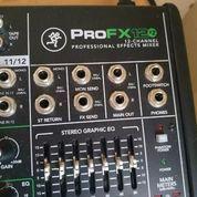 Mixer Mackie Pro Fx12 V2 Effect Mulus
