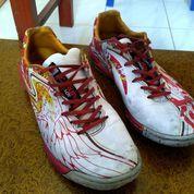Sepatu Futsal Specs Garuda Attack Accelerator Size 39 Mulus No Robek No Lecet