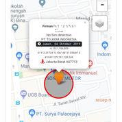 Lacak Keberadaan Via Nomor HP/IMEI (22044607) di Kota Jakarta Utara