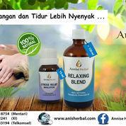 Obat Relaksasi Tubuh Alami, Obat Herbal Penenang Pikiran, Stress Relief Inhalation 15ml (22048915) di Kota Tangerang