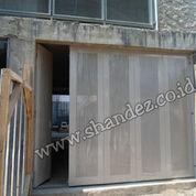 Pintu Garasi Perforated Shandez (22049939) di Kota Bandung