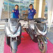 Motor Yamaha Lexi Baru Yamaha Deta Semarang