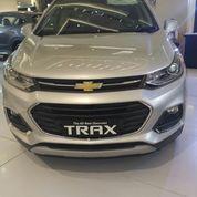 Chevrolet Trax Cuci Gudang