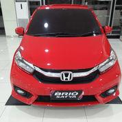 Promo Awal Tahun Honda Brio