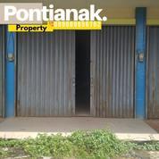 Di Sewakan Ruko Dua Lantai Siap Huni Area Pontianak (22056895) di Kab. Kubu Raya