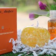 Weiss Premium Care,Sabun Muka Dengan Kandungan Herbal Yang Banyak Sekali Khasiatnya (22057511) di Kota Bandung