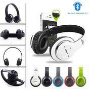 Headset Headphone Jbl Bluetooth P47 (22057563) di Kota Surabaya