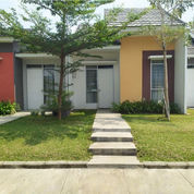 Rumah Subsidi Ready Stock 126 Juta, Di Dramaga Bogor (22058111) di Kota Bogor