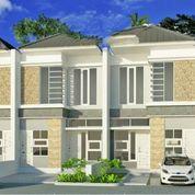 Rumah Cluster 2 Lantai 600 Juta Di Cibinong Bogor (22058291) di Kota Bogor