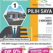 KPR 1jtan Dekat Stasiun Dan Toll Termurah Strategis Di Kota Bogor (22058991) di Kota Bogor