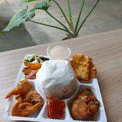 Katering Nasi Box Murah Jakarta Cuma Rp 20.000 Dari Wakuliner (22060331) di Kota Jakarta Selatan