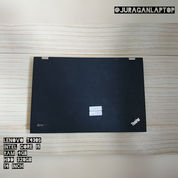 Lenovo T430s Laptop Second Murah Bergaransi