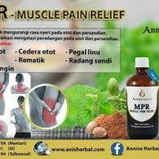 Obat Nyeri Sendi, Obat Kram Otot Herbal Alami (22063239) di Kota Tangerang