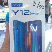 Vivo Y12 Ram 3+32