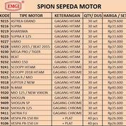 Spare Parts Motor Honda GenuineTermurah (22064447) di Kab. Karawang