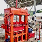 Mesin Cetak Batako Dan Paving Block Hydrolik Manual (22070223) di Kota Bekasi