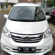 Honda Freed PSD At 2013