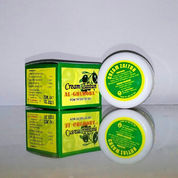 Cream Zaitun Al Ghuroba (22071711) di Kota Padang