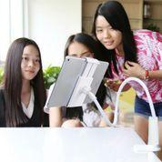 Lazypod Arm Universal Tablet PC Holder Dengan Klip 360 Derajat? (22072971) di Kota Semarang