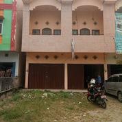 Ruko 2 Pintu 3,5M (22074439) di Kota Palembang