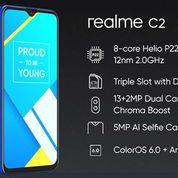 Dapatkan Xiaomi Realmi C2 Baru Dan Murah Disini (22076031) di Kota Jakarta Timur