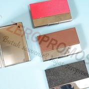Souvenir Mewah Dan Eksklusif Kotak Kartu Nama - Card KN-04