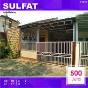 Rumah Murah Luas 77 Di Sulfat Selatan Kota Malang _ 568.19