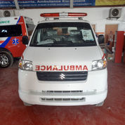 APV AMBULANCE INDONESIA (22078755) di Kota Jakarta Timur