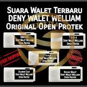 Suara Walet Paket Tanazzul Ori Deny Walet Welliam Terbaru Open Protek Garansi (22079871) di Kota Kendari