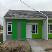 Rumah Subsidi Bukit Mas Residence Kota Serang