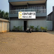 Gedung Komersial Cocok Untuk Usaha Di Pondok Melati Bekasi (22081587) di Kota Bekasi