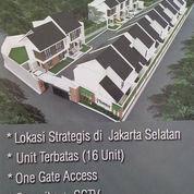 Cluster 1M Di Jagakarsa Jakarta Selatan (22082771) di Kota Jakarta Selatan