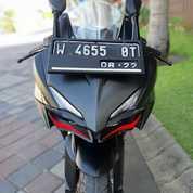 Honda CBR 250 ABS Thn 2017 (22083227) di Kab. Sidoarjo