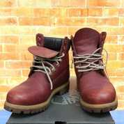Sepatu Boot Timberland American Football