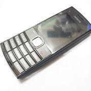 Hape Jadul Nokia X2-05 Seken Mulus Slot MicroSD Langka (22084235) di Kota Jakarta Pusat