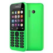 Nokia 215 Dual SIM New Phonebook 1000 Slot MicroSD Garansi Resmi Nokia Indonesia (22084291) di Kota Jakarta Pusat