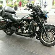 Harley Ultra Clasic 2007 FP