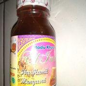 Madu Ibu Hamil Royal Jelly