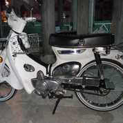 Honda Astrea 70 Masih Bisa Starter (22085967) di Kab. Pidie Jaya