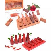 Lipstik 3Ce 5in1 Mood/Red Mini Kit (22088119) di