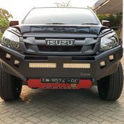 Bemper Depan Isuzu All New D-Max (22088595) di Kota Jakarta Pusat