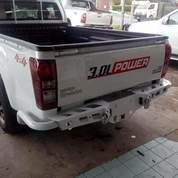 Bemper Belakang Isuzu All New D-Max (22088719) di Kota Jakarta Pusat