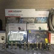 Cctv Paket Hikvision (22088783) di Kota Bandung